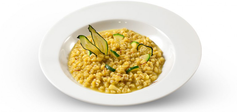Orzotto